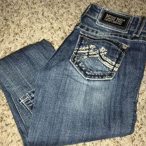 Miss Me Pants!